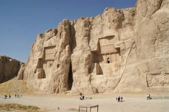 Nekropolis, Iran, 2016
