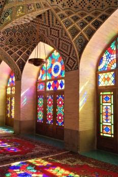 Shiraz, Iran, 2016