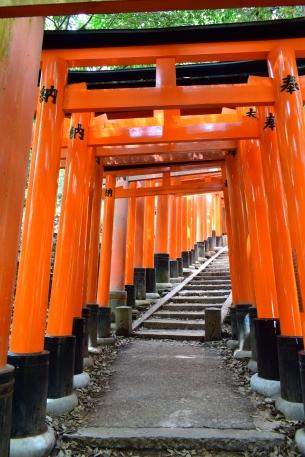 Kyoto, Japan, 2018