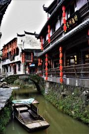 Wuyuan, China, 2018