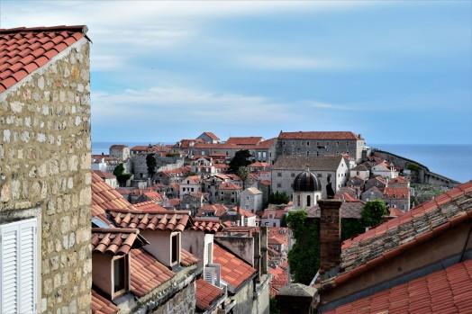 Dubrovnik, Croatia, 2017