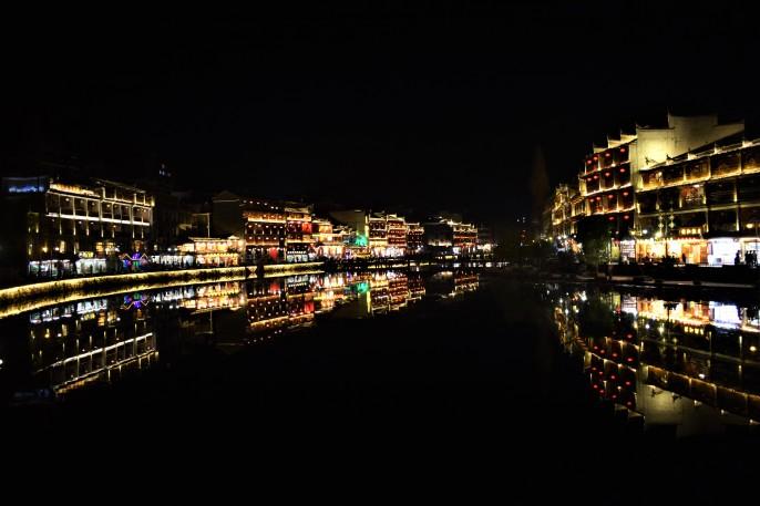 Fenhuang, China 2018