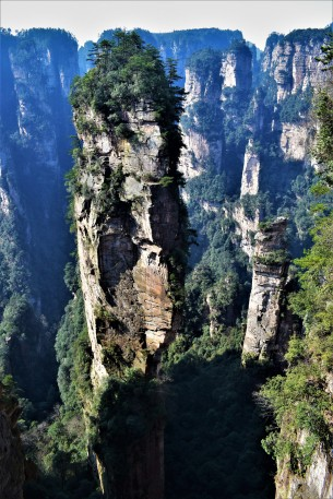 Zhangjiaje, China, 2018