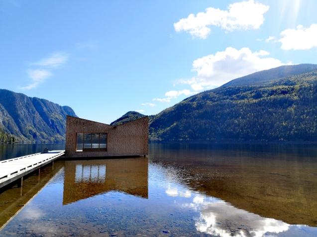 Dalen, Norway, 2019