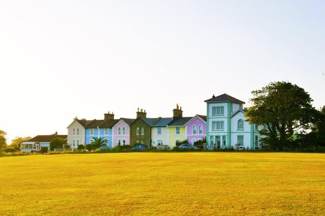 Torquay, England, 2015