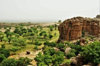 Dogon, Mali, 2015
