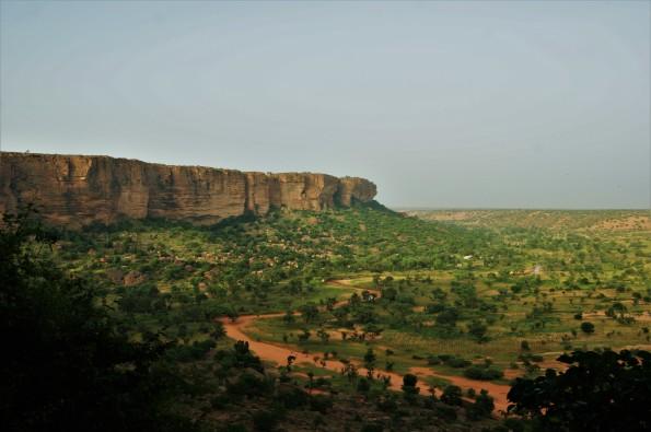 Nimbori, Mali, 2015
