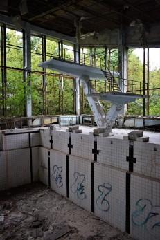 Pripyat, Ukraine, 2017