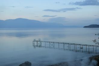 Ohrid, Macedonia, 2018